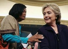 "Cheryl Mills Trying To Block Release Of ""Unfair & Misleading"" Clinton Deposition Video 