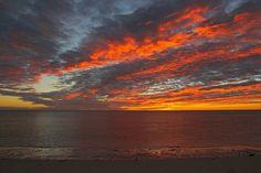 FOTOS: Los amaneceres y atardeceres más bonitos del mundo