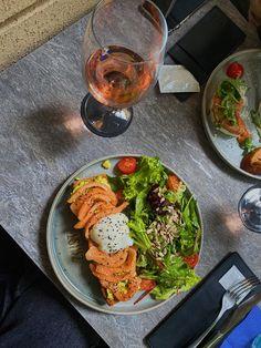 Palak Paneer, Avocado Toast, Photo Ideas, Ethnic Recipes, Food, Shots Ideas, Essen, Meals, Yemek