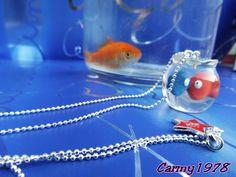 La mia collana Be Chic, Lovely Aquarium