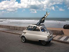 Surf Cars from Surf4ever