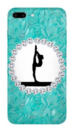 Gymnastics Phone Case – Purposely Designed
