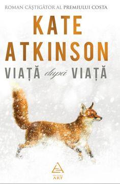 Kate Atkinson - Viata dupa viata - Cărți, Decorațiuni, Artă, Elefanți