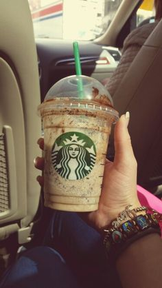 Starbucks secret menu ! Delicious
