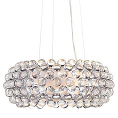 Jupiter Chandelier | Hanging-lamps | Mirrors-and-lighting | Z Gallerie