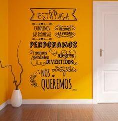 Vinilos decorativos En esta casa nos queremos. 35X60 cm. ... https://www.amazon.es/dp/B0115NH6RK/ref=cm_sw_r_pi_dp_x_d48HybGJD866R
