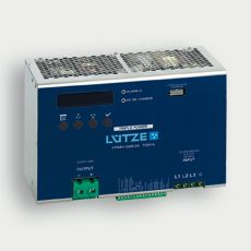 Lutze Power Supply 722814