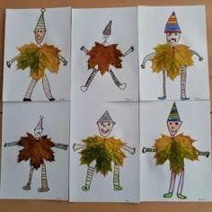 Nature Crafts, Fall Crafts, Crafts For Kids, Christmas Diy, Christmas Ornaments, Art Projects, Kindergarten, Preschool, Clock