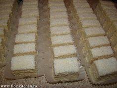 Alba ca zapada – Flori's Kitchen Vanilla Cake, Desserts, Tailgate Desserts, Deserts, Postres, Dessert, Plated Desserts