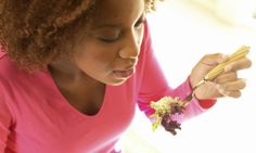 Boa alimentação no pós-parto também é essencial