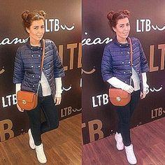 Opening. LTB jeans ✌ #fashion #fashionista #fashionlover #fashionblog #fashionblogger  #blogger #ltbjeans #serbian_beauties #serbianbeauties