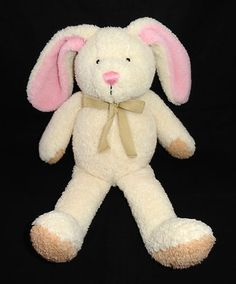 d6c702d9817b 22 best Easter Bunny Stuffed Animals images on Pinterest