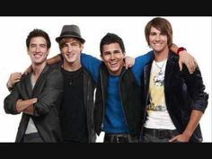 Big Time Rush Theme Song. LOVE this song! <3