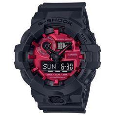 CASIO+G-Shock+GA-700AR-1A+Orologio+Digitale+Special+Color