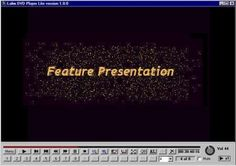 Imagen Lalim DVD Player 1.0.2 Player 1, Presentation