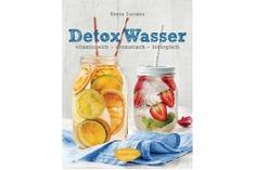 Detox Wasser