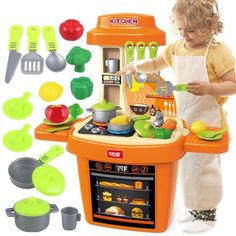 GET $50 NOW | Join RoseGal: Get YOUR $50 NOW!https://www.rosegal.com/other-toys/gougoushou-light-effects-kitchen-toy-suit-1831623.html?seid=6384889rg1831623