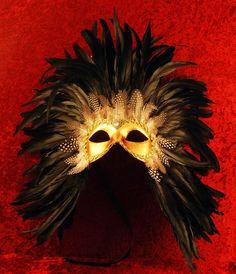 plumes #masquerade #carnival