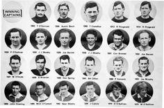 23 all ireland winning captains Ireland, Photo Wall, Movie Posters, Art, Art Background, Photograph, Film Poster, Kunst, Irish