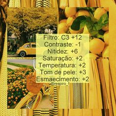 Feed Yellow  by @respiro_f