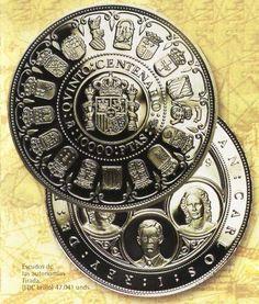 Mexican Peso, Gold Money, World Coins, Rare Coins, Money Matters, Coin Collecting, Silver Coins, Bronze, Italian Lira