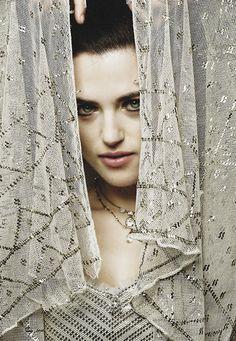 Lady Morgana.