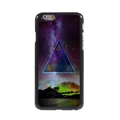 KARJECS iPhone 6 Case Cover Triangle in The Starry Night Sky Pattern Metal Hard Case Cover Skin for iPhone 6 KARJECS http://www.amazon.com/dp/B014425748/ref=cm_sw_r_pi_dp_zsS1vb1VJ5E4Y