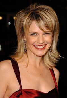 Kathryn Morris at event of Paycheck (2003)