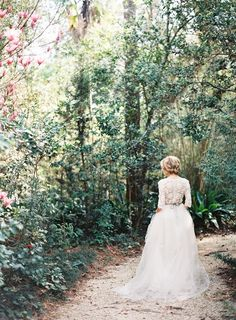 Emily Riggs Bridal: Claire