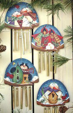 Resultado de imagen para country navidad picasa Christmas Wood Crafts, Country Christmas, Christmas Art, Holiday Crafts, Christmas Decorations, Christmas Ornaments, Christmas Drawing, Christmas Paintings, Country Paintings