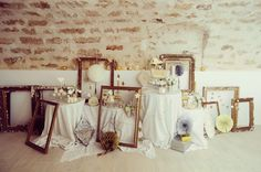 Shooting inspiration deco mariage hiver dore et blanc - La Fiancee du Panda blog mariage-373