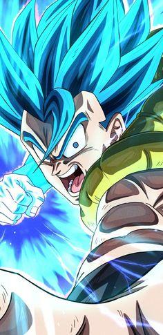 Dragon Ball Z, Dbz Wallpapers, Gogeta And Vegito, Fanarts Anime, Anime Style, Anime Art, Character Design, Yams, Superhero