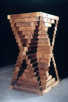 Carl Andre | yoctom