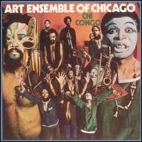 Art Ensemble of Chicago - Chi-Congo [1973] Blue In Green, Kind Of Blue, Zone Telechargement, Jazz Cd, Art Of Noise, The Yardbirds, Miles Davis, Congo, Film