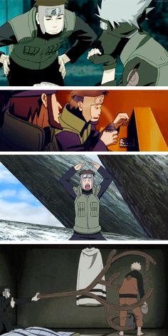 You gotta love Yamato.