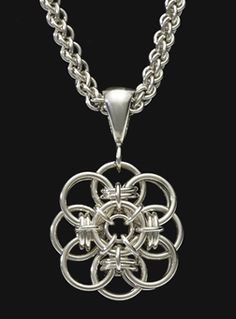 I'm guessing I already have this great pendant pinned - but what if I don't?