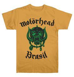 Motorhead World Cup Brazil