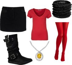 """""""Violet- Incredibles-"""" by tatiana-topping on Polyvore"""