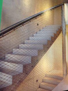 1000 bilder zu treppen auf pinterest treppe haus und gel nder. Black Bedroom Furniture Sets. Home Design Ideas