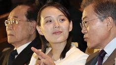 FOX NEWS: What Kim Jong Uns sister really means when calling for North and South unification