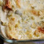 White Chicken Enchiladas | The Pioneer Woman Cooks | Ree Drummond