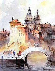 corneliu dragan watercolors - Căutare Google