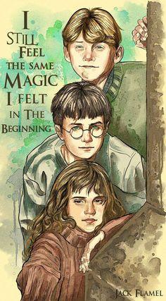 Fanart Harry Potter, Harry Ron Hermione, Wallpaper Harry Potter, Harry Potter Artwork, Harry Potter Drawings, Harry Potter Pictures, Harry Potter Quotes, Harry Potter Characters, Ron Weasley