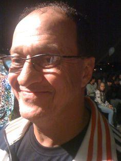 Luís Ferron do Baderna Zona Sul!! Trabalhando com cultura, arte e dança no Capão Redondo