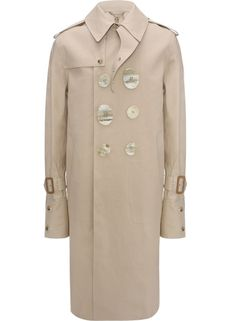 Le trench Mackintosh x J.W.Anderson