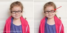 5 simple tips to get rid of glasses glare in portraits photo