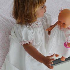Boa noite😴🌙 Estas camisas de noite de princesa @bloomin_children já são um essencial todas as estações #ss17 💕 25 Março | CCB📍02 Abril| Hotel Sheraton Porto📍