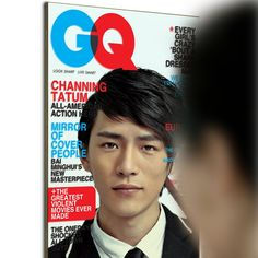 amazon, clever, cool, creative, industry, innovative, products,GQ Magazine