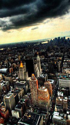 NYC Wallpaper iPhone 5s wallpaper