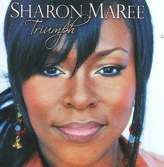 Sharon MaRee Triumph (CD, Music, Christian, Female, Vocals, 2009, New, Sealed) #Christian